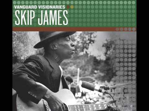 Skip James   Hard Time Killing Floor Blues