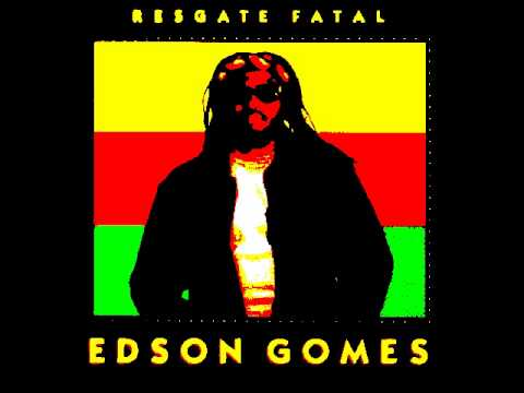 Edson Gomes - Meretriz