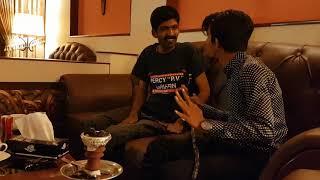 Hoka Bar | Sheesha | Burger | Pakistan me Manshiyat par Pabandi | Asghar khoso