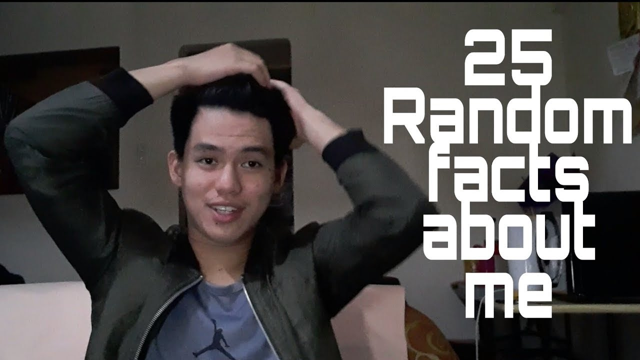 Download 25 RANDOM FACTS ABOUT ME!   SIKRETO NABUNYAG 😯😭