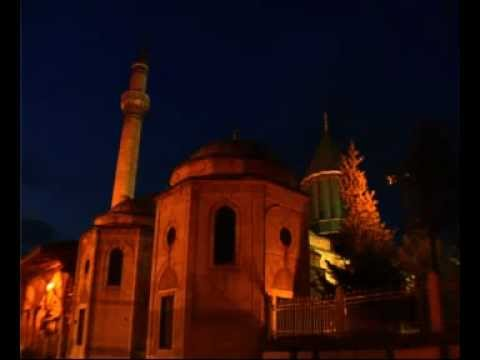 Travel to Turkey Konya Mevlana Museum culture, history, istanbul www.antalyahotels.travel