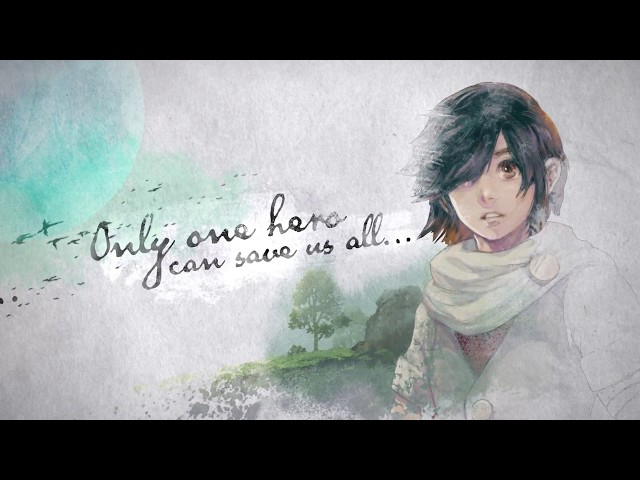 Lost Sphear Restore the World Story Trailer