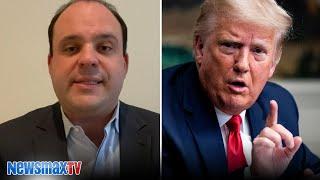 Trump's strategic advisor reacts to impeachment #2