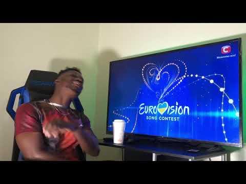 MARUV - Siren Song (Bang!) - Eurovision 2019   National Selection Ukraine (REACTION)