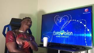 MARUV - Siren Song (Bang!) - Eurovision 2019   National Selection Ukraine (REACTION) cмотреть видео онлайн бесплатно в высоком качестве - HDVIDEO