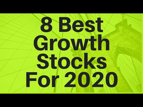 8-best-growth-stocks-for-2020