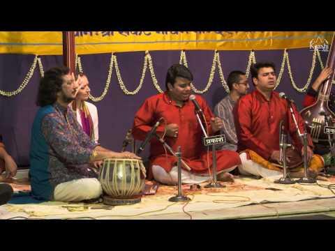 Sri Ritesh And Rajnish Mishra | Raga Basant Mukhari Part II
