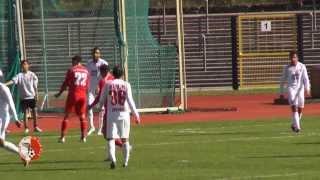 RL 2013/14 Berliner AK - ZFC Meuselwitz 3:0