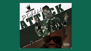 Attack Ft Tripple Jz Beatz - Degala<br />(Officiall Audio) Gambian Music 2018