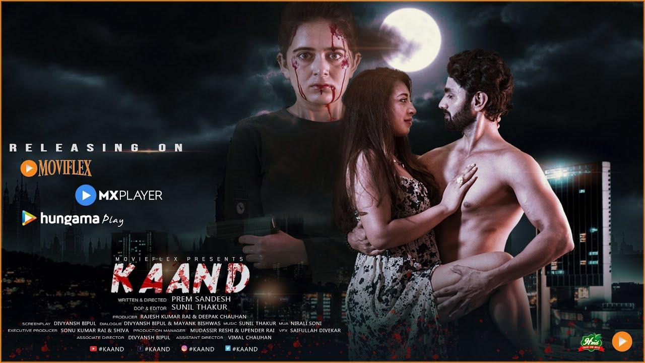 Download KAAND | Official Trailer 2.0 | Moviflex