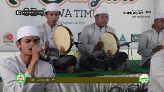 Download Mp3 Iqsas Al Mukhtar   Terbaik 2   - Fesban Baiturrohman Surabaya 2017