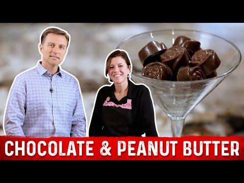 keto-fat-bomb:-chocolate-&-peanut-butter-recipe