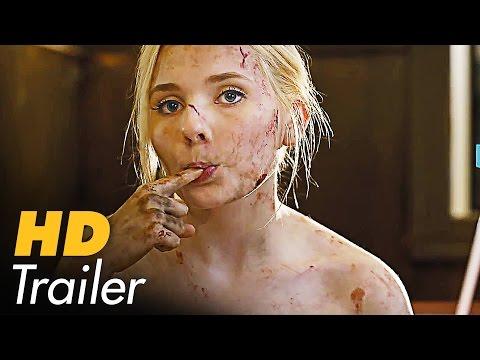 FINAL GIRL official UK Trailer (2015) Revenge Horror