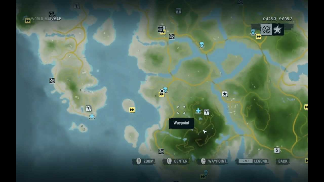 Far Cry 3 Guide Where To Find Buffalo Hide Youtube