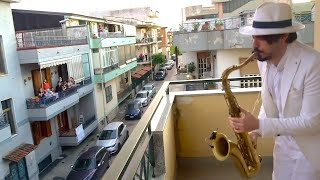 """Don't You Worry Child"" - Swedish House Mafia 