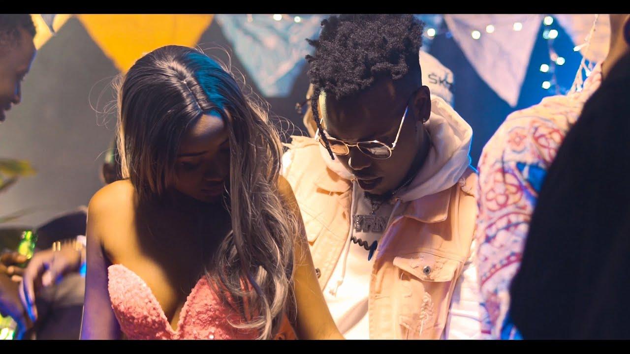 Download Double Jay - KWITI KWITI (Official Music Video)