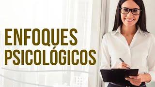 CONOCE LOS DIFERENTES ENFOQUES PSICOLÓGICOS ✔️ Psicología