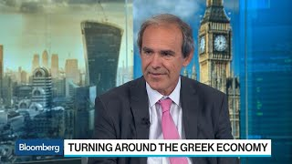 Greece Looks to Attract Foreign Investors as Economy Rebounds