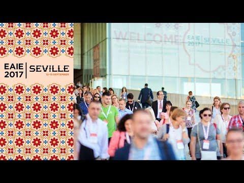 EAIE Seville 2017: Event Highlights