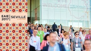 EAIE Seville 2017: event highlights