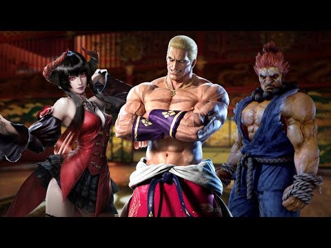 Analysis: Tekken - The Difference Between 2D and 3D
