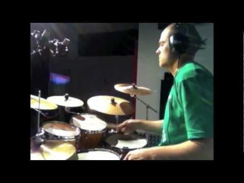 Drum audition Cirque du soleil Icarians Matiu LARRADET