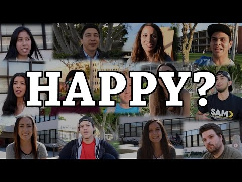 Happy? Cal State Long Beach