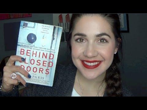 Behind Closed Doors | Book Review