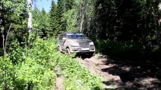 видео UAZ Patriot внедорожный 2,3 116 л. с.-2011 - отзыв владельца № 778 » Автомобильные новости - статьи, обзоры