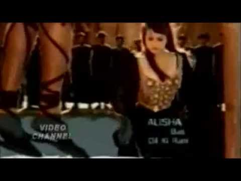 Hay dil lagane ki kisi se-Alisha Chinoy