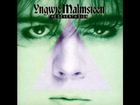 Yngwie Malmsteen - Meant To Be