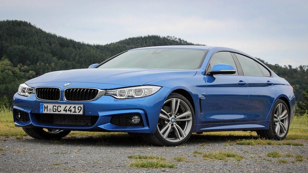 BMW M4 Gran Coupe