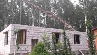 дом из пеноблока фото(Это видео создано в редакторе слайд-шоу YouTube: http://www.youtube.com/upload., 2015-08-07T22:39:29.000Z)