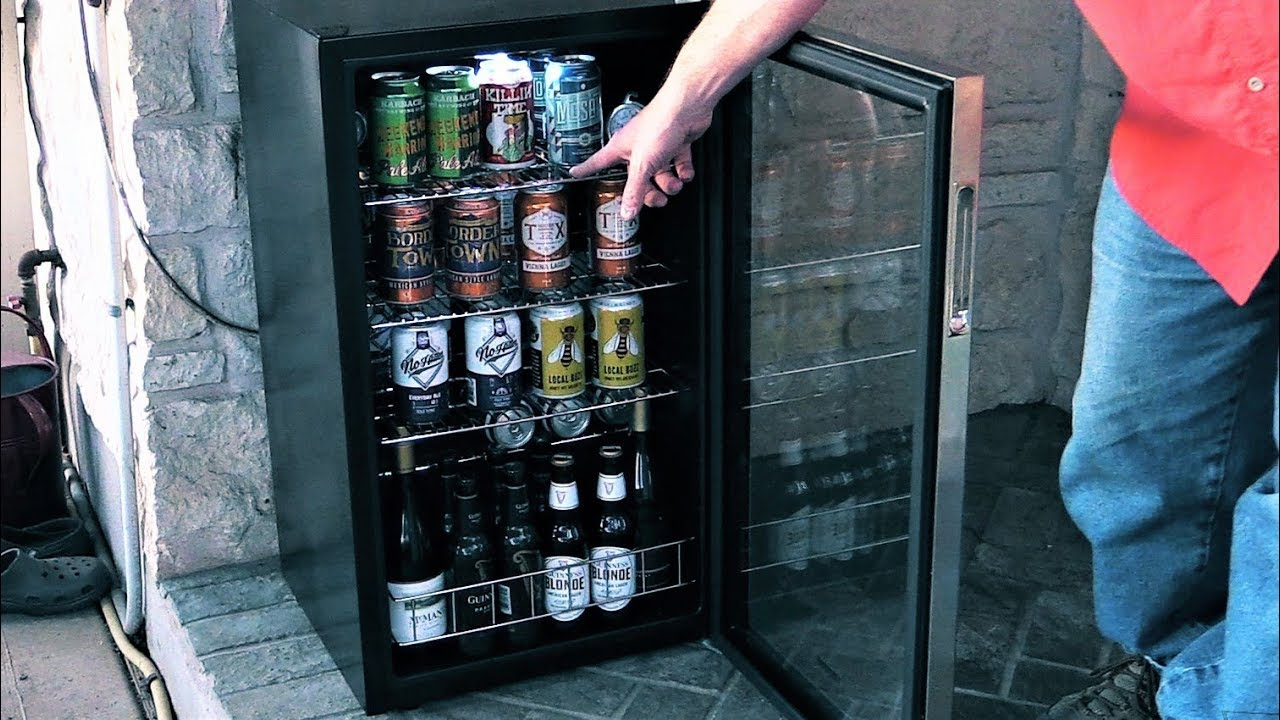 Small Refrigerator For Man Cave : The appeal of man cave best ideas for your