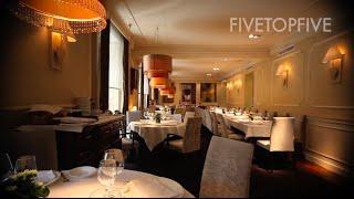 Comida asturiana en Madrid | Restaurante El Paraguas