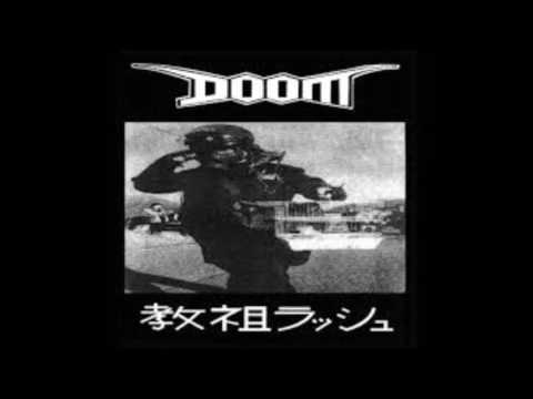 03-Doom-Love song