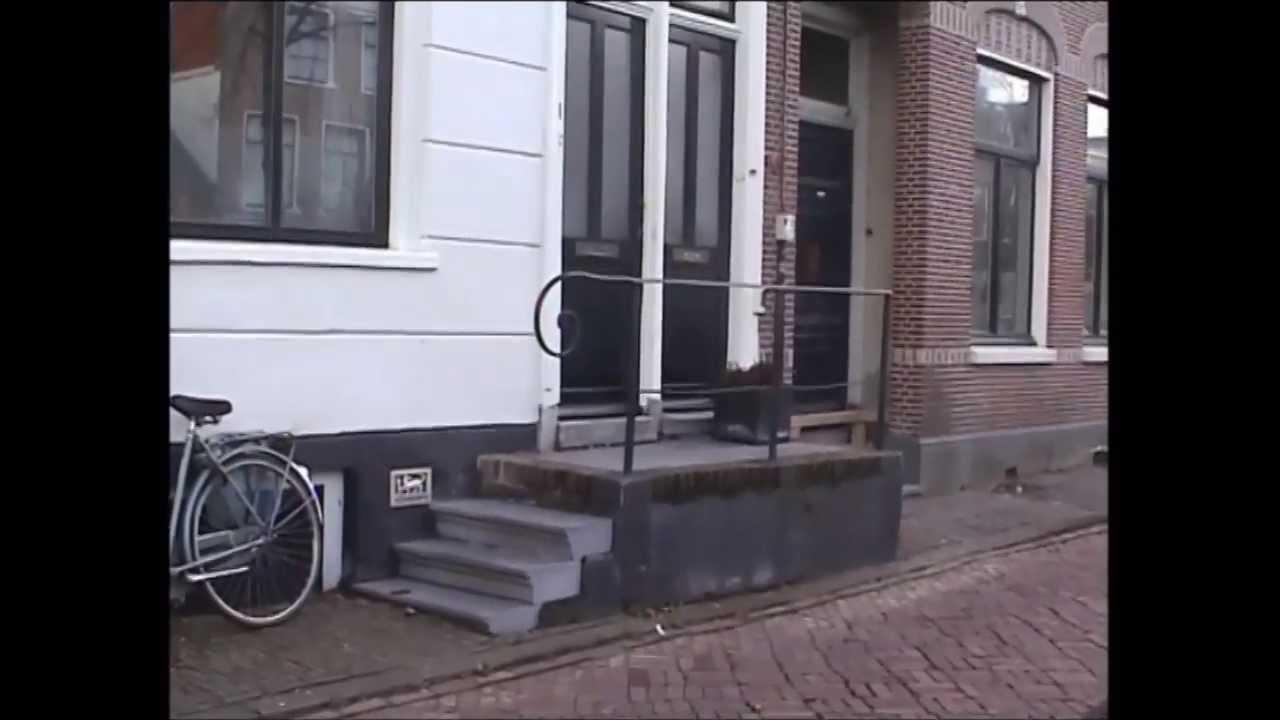 30 bakenessergracht 36 het huis met de trap familie kramer b youtube - Huis trap ...