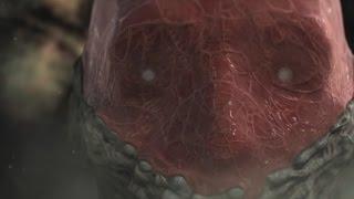 Scorn Gameplay Trailer (Horror 2017)