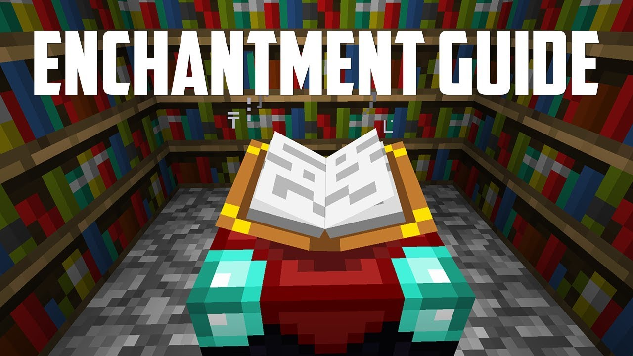 The BEST ENCHANTS in Hypixel Skyblock! (Complete Guide to Enchantments)