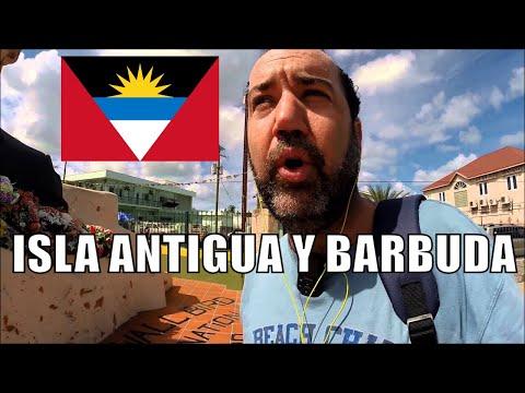 Isla de Antigua