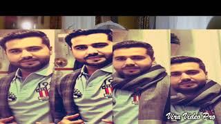 Vichora Sanghoi Jhelum 2018 New Punjabi Song