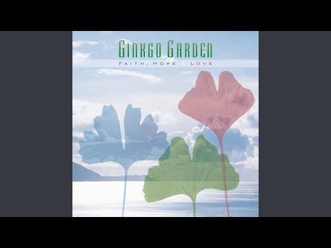 ginkgo garden drums of faith