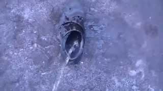 Как нассать в ботинок? How to nassat in a boot?