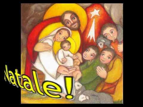 Immagini Sacre Di Buon Natale.Auguri Di Buon Natale