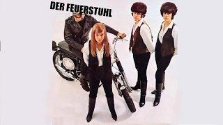 die crazy girls / der feuerstuhl (1965)