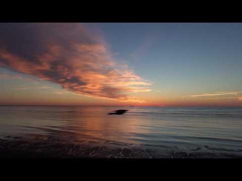 Delaware Bay Sunrise 2017-06-08