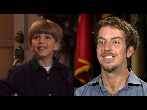 'Home Improvement' Child Star Is Now Fixing Houses in Real Life
