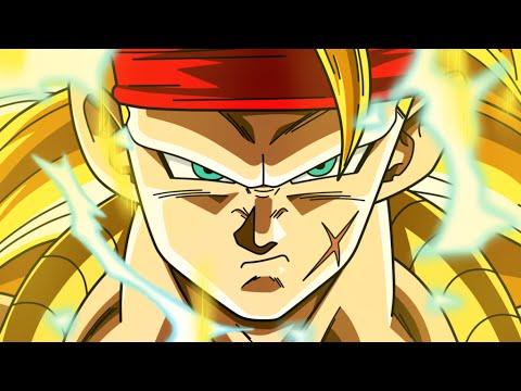 Dragon Ball Z [ AMV ] My Demons Proxy HD