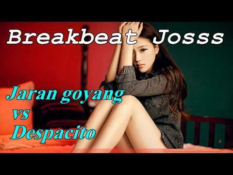 Dj Jaran Goyang vs Despacito Super Bass 2018