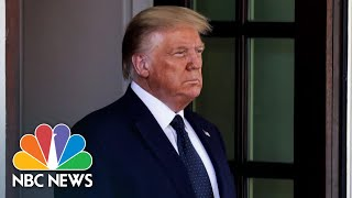Baixar Breaking Down Supreme Court Ruling On Trump Financial Records | NBC News